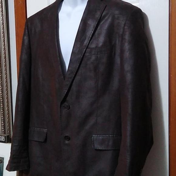 Calvin Klein Other - RARE 40R CK Calvin Klein Jacket